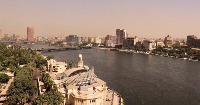 Viajar para o Egito é seguro