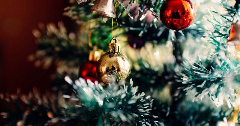 Celebrando o natal no Egito