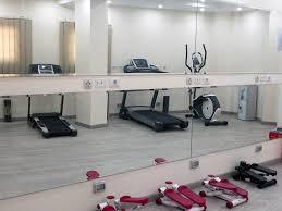 Gym - Ramses Cultural Center